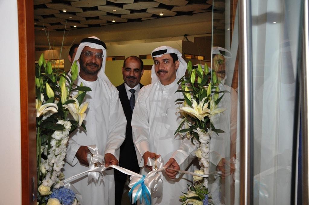 دار التمويل للأوراق المالية تفتتح فرعاً في سوق دبي المالي